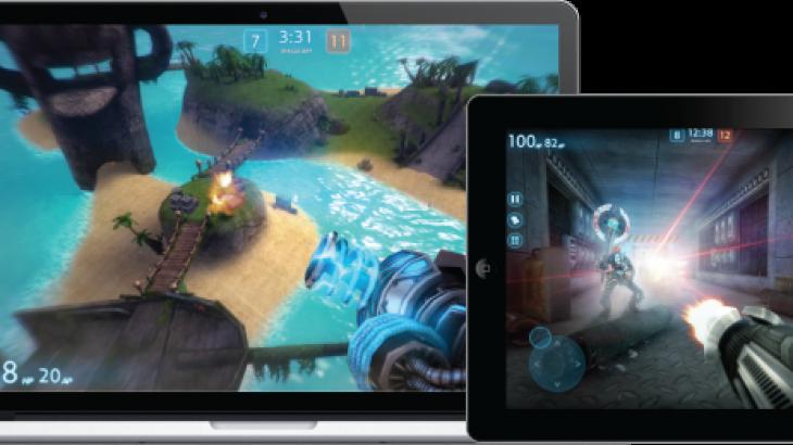 Facebook futet në lojërat 3D për ueb dhe pajisje mobile