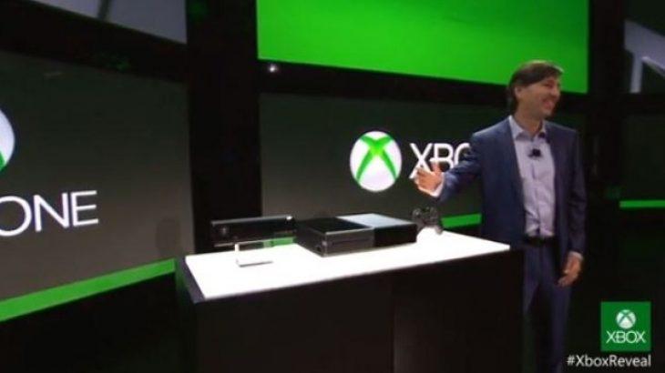 Xbox One është dizajnuar që të jetë në dispozicion për 10 vite