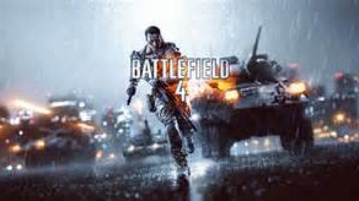 Një version beta i Battlefield 4 fillon më 1 tetor