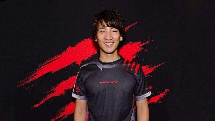 Legjenda e Street Fighter, Daigo, dominon në kapmionatin EVO 2013