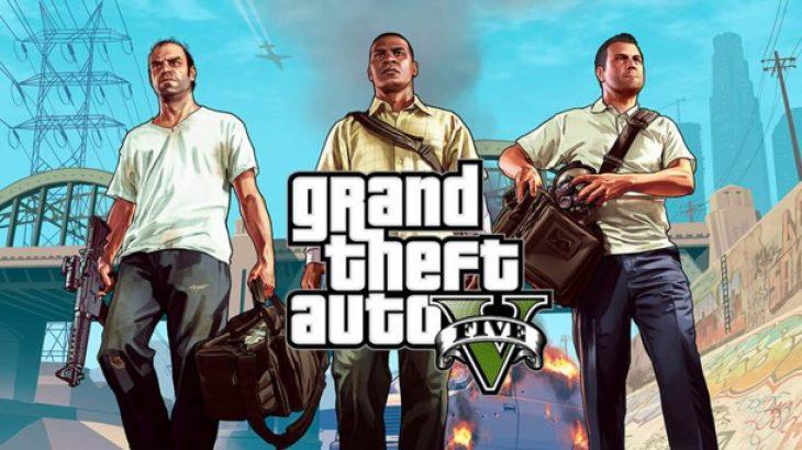 GTA V shkakton probleme në Xbox 360 e vjetër