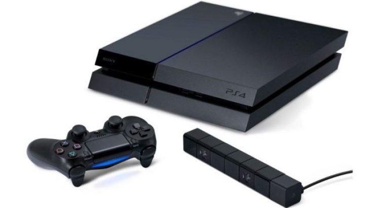 PlayStation 4 njeh urdhërat me zë