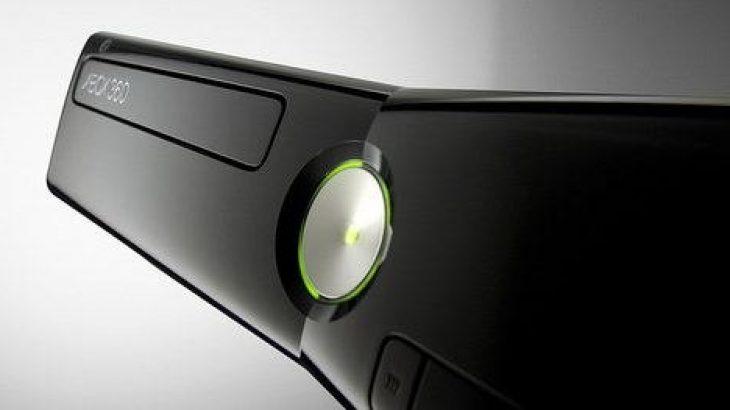 Microsoft mbështet Xbox 360 për tre vite të tjera