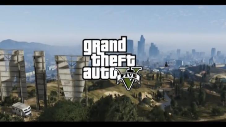 Fajëson Grand Theft Auto për veprat e tij penale