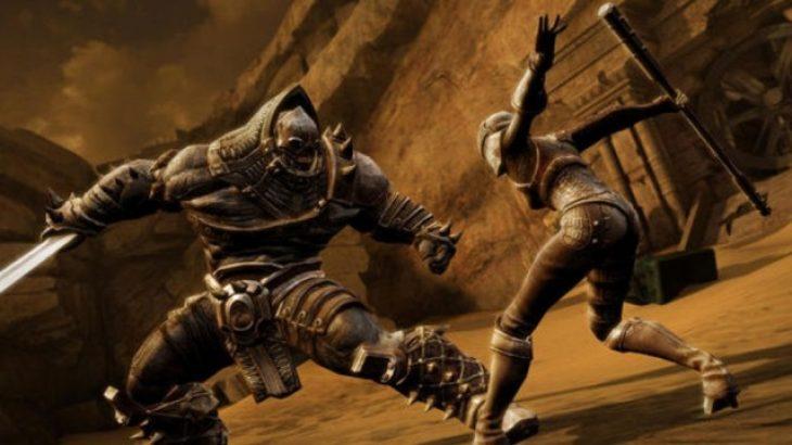 Lancohet Infinity Blade III
