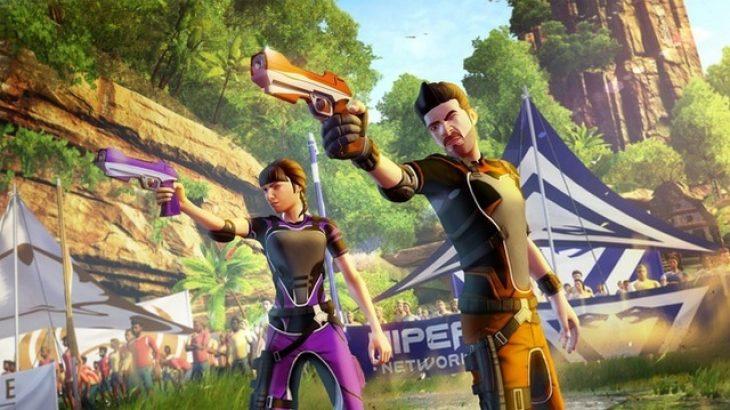 Sipas zhvilluesit, Kinect Sports Rivals mund të ishte Mario Kart i Xbox One