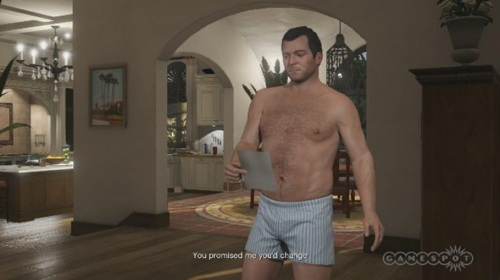 Eurogamer: GTAV në fillim të vitit të ardhshëm lëshohet për PC