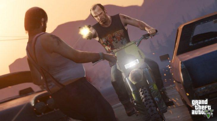 Arnimi për GTA Online vjen për PS3, së shpejti pritet të vijë për Xbox 360