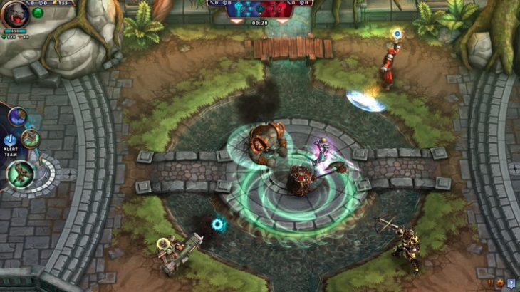 Loja falas për t'u luajtur e Zynga-s vjen edhe për PC