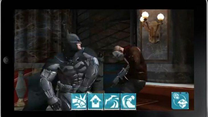 Batman: Arkham Origins pritet të jetë falas për pajisje mobile