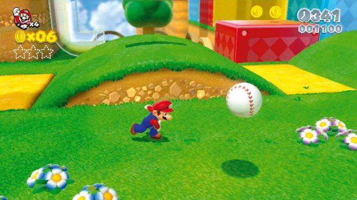Super Mario 3D World vjen me disa mundësi shtesë