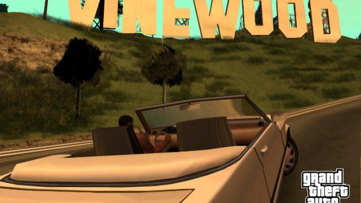 Grand Theft Auto: San Andreas së shpejti për pajisje mobile