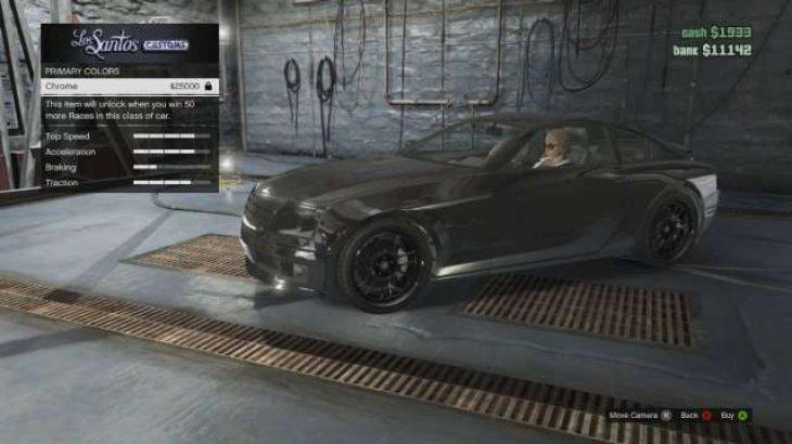 Fillon rikompensimi i problemeve të shkaktuara në GTA5 me para brenda lojës