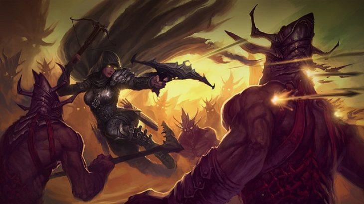 Diablo III arrin në 14 milionë kopje të shitura