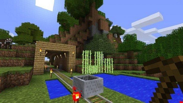 Minecraft së shpejti me mundësinë e integruar për të transmetuar lojën