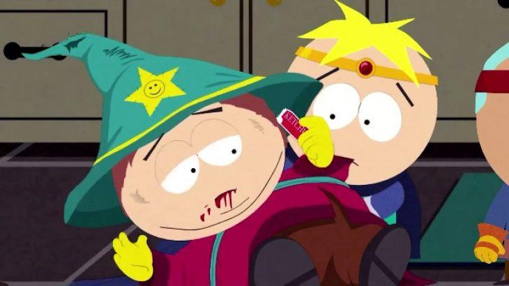 South Park: The Stick of Truth shtyhet për mars të vitit 2014