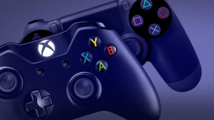 PlayStation 4 tejkalon Xbox One në shitjet e para në Mbretërinë e Bashkuar