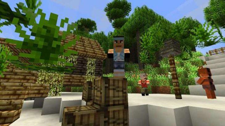 Minecraft ka shitur 10 milionë kopje në tri platforma të ndryshme