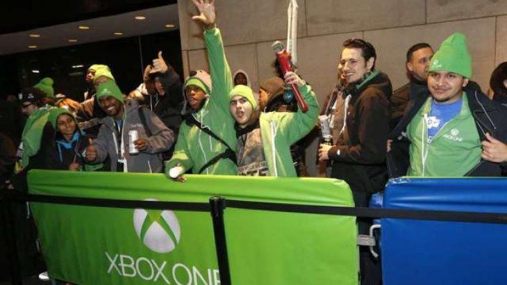 Xbox One arrin 2 milionë shitje