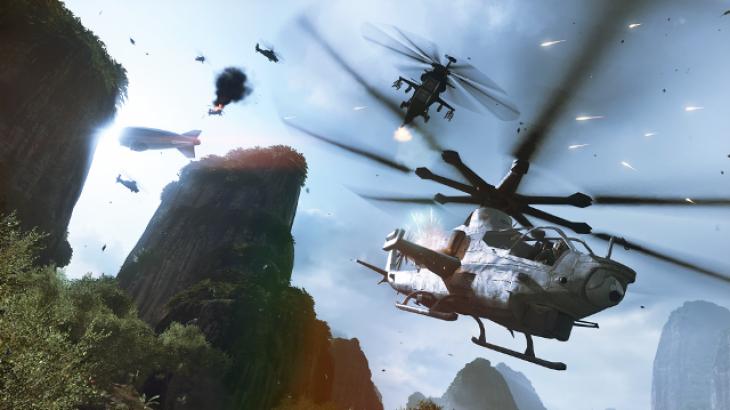 Kina bllokon Battlefield 4 për shkak të kërcënimit ndaj sigurisë kombëtare