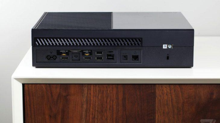 Lëshohet përditësimi i parë i sistemit të Xbox One