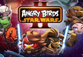 Angry Birds Star Wars 2 tani falas për iOS