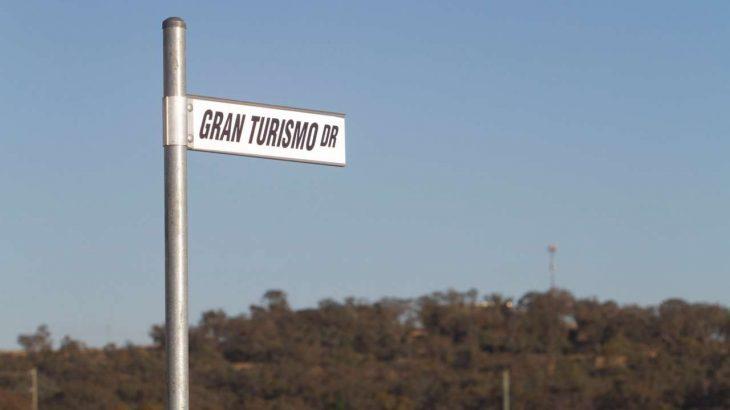 Një rrugë në Australi merr emrin nga loja Gran Turismo