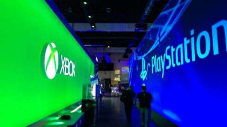 Microsoft lavdëron kompaninë Sony për PS4