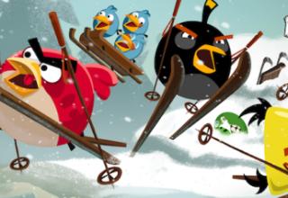 NSA mund të jetë duke spiunuar lojtarët e Angry Birds