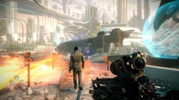 Pothuajse gjysma e poseduesve të PS4 kanë blerë Killzone Shadow Fall
