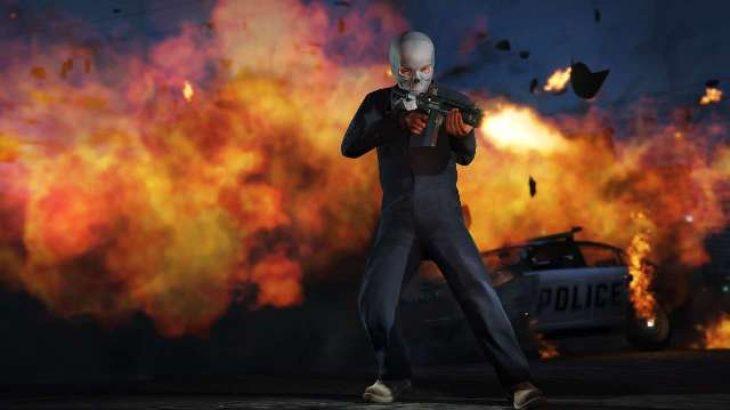 Grand Theft Auto 5 tani është shitur në 32.5 milionë kopje