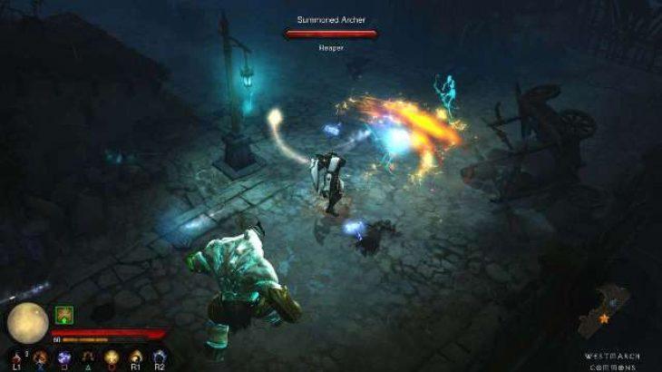 Diablo III ka shitur 15 milionë kopje