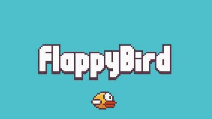 Largimi i Flappy Bird nuk është ndikuar nga puna e Nintendo-s