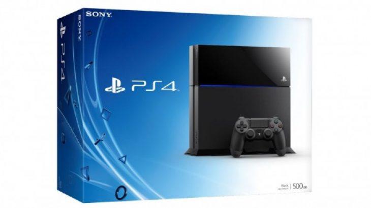 Sony raporton shitjen e më tepër se 7 milionë konsollave PlayStation 4