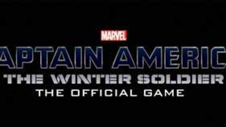 "Gameloft do te sjelle lojën ""Captain America: The Winter Soldier"" ne iOS dhe Android"