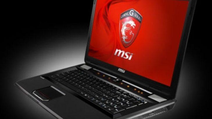 """MSI rifreskon serinë e laptopëve """"GX Destroyer"""" me një kartë grafike më të fuqishme"""