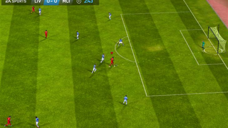 FIFA 14 vjen për Windows Phone 8, pesë muaj pas lançimit për Android dhe iOS