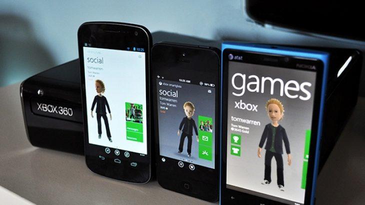 Microsoft dëshiron që Xbox Live të fuqizojë lojërat e Android-it dhe iOS-it