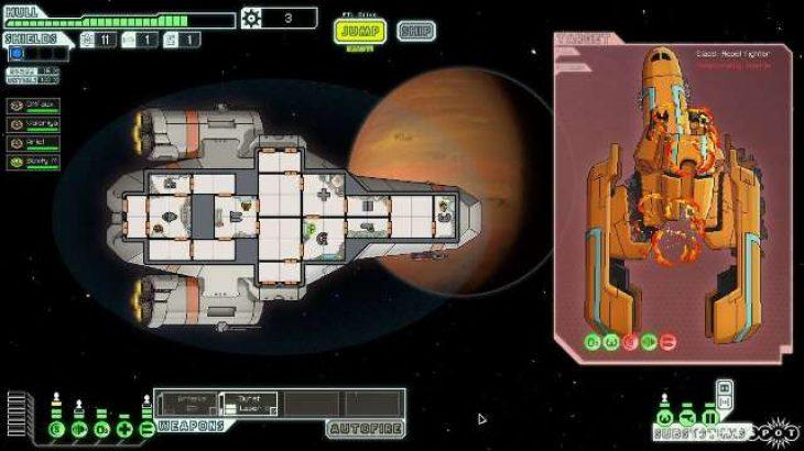 Edicioni i Avancuar i lojës Faster Than Light tani mund të shkarkohet pa pagesë