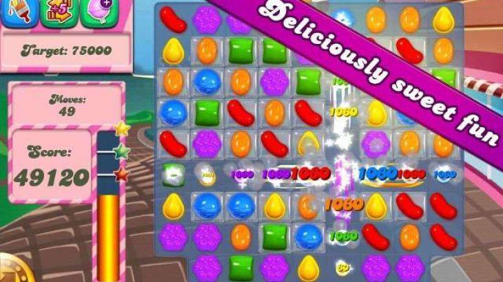Zhvilluesi i Candy Crush: E ardhmja e lojërave do të jetë rreth luajtjes falas dhe mikro-transaksioneve