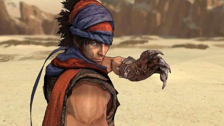 Prince of Persia i ri që përdor mjetin e Rayman Legends është duke u zhvilluar