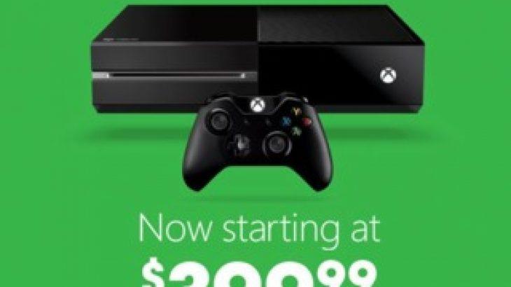 Xbox One pa Kinect lëshohet gjatë qershorit me çmimin prej 399 $