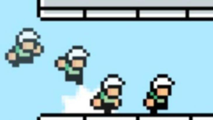 Zhvilluesi i Flappy Bird tregon në Twitter për lojën e re