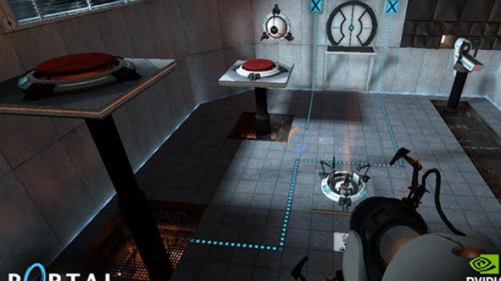 Half Life 2 dhe Portal arrijnë për Android, por vetëm për Shield