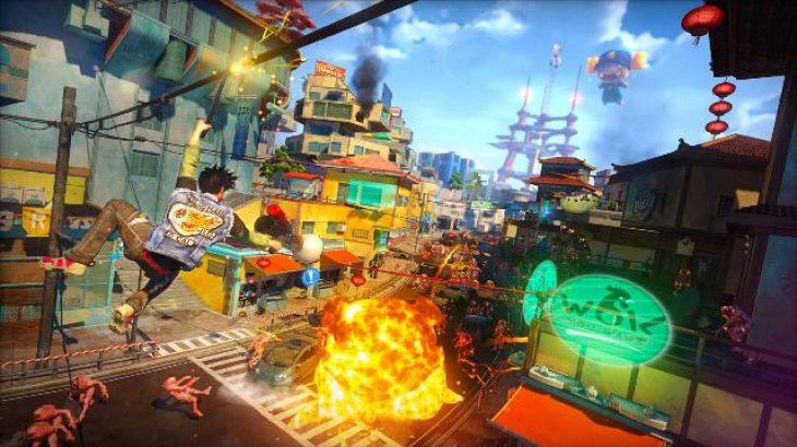 Lista e lojërave që janë planifikuar të lëshohen gjatë këtij viti për Xbox One