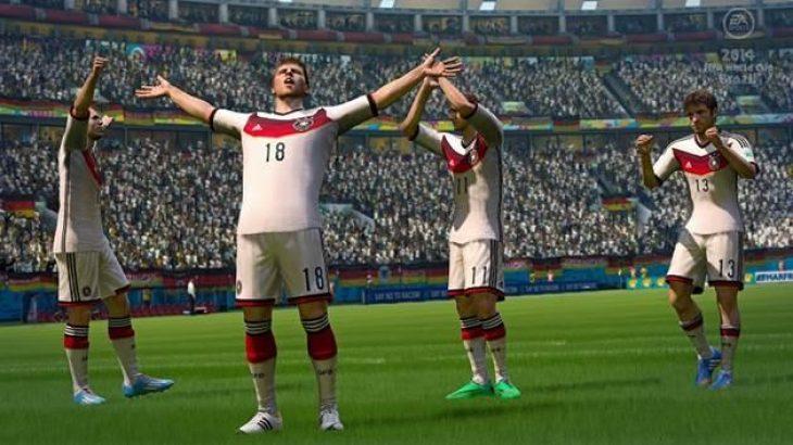 Sipas FIFA Simuliation, Gjermania do ta fitojë kampionatin e sivjetshëm botëror në futboll