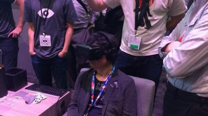 Nintendo: Realiteti Virtual nuk është gati që të vijë në treg