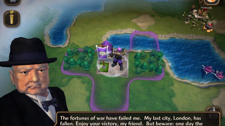 Civilization, loja e famshme do të jetë e disponueshme edhe në App Store dhe Google Play