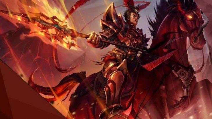 League of Legends është loja më e shikuar në Twitch gjatë majit