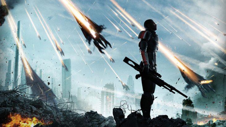 EA mund të sjellë një trilogji të lojës Mass Effect